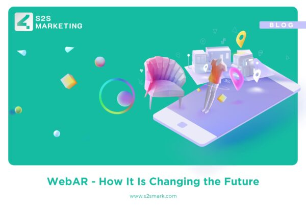 WebAR – How It Is Changing the Future