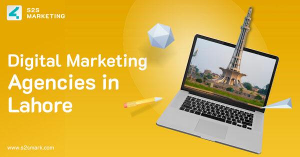 Top 7 Digital Marketing Agencies in Lahore