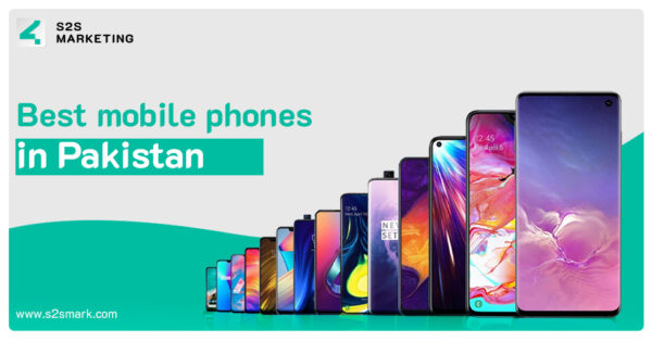 5 Best Mobile Phones in Pakistan with Low Price
