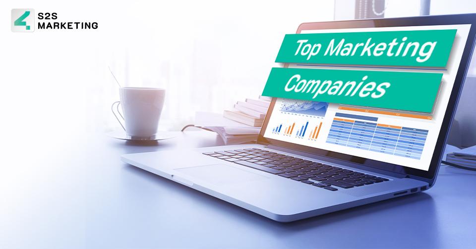 top-marketing-companies