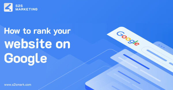 How to Rank Website on Google – 9 Steps Guide
