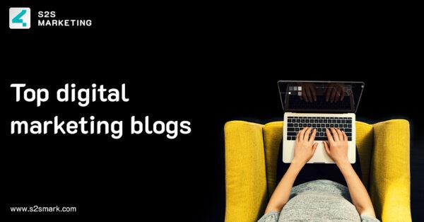 Top 10 Digital Marketing Blogs in 2021