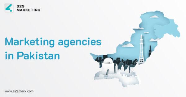 Top 5 Marketing Agencies in Pakistan
