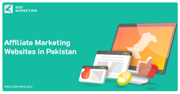 10 Best Affiliate Marketing Websites in Pakistan