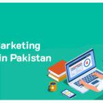 Digital Marketing Courses in Pakistan
