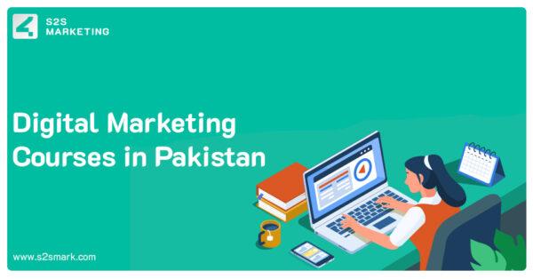 Top Online Digital Marketing Courses in Pakistan 2021