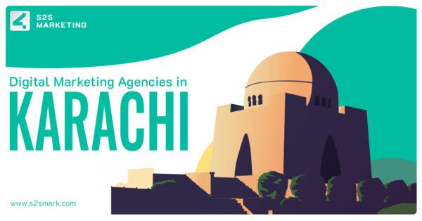Top 5 Digital Marketing Agencies in Karachi
