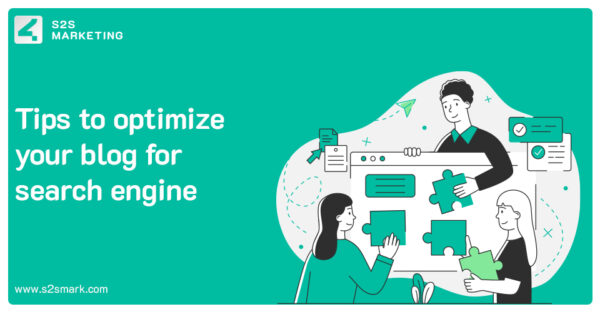 10 Tips To Optimize Your Blog For Search Engine Ranking